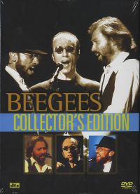 Cover Bee Gees - Bee Gees Collector's Edition [DVD]